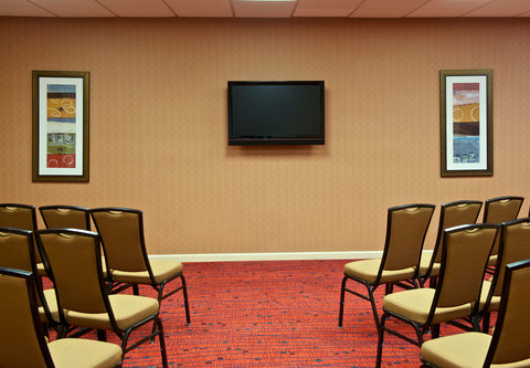 Residence Inn Atlanta Buckhead/Lenox Park - Lenox Room   Theater Setup