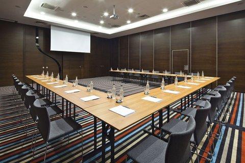Hotel Mikolajki - Conference room
