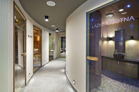 Hotel Mikolajki - Sauna World