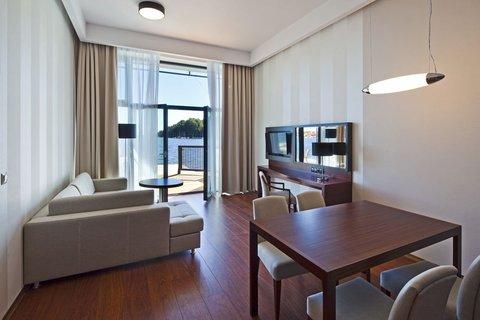 Hotel Mikolajki - Lake View Apartment