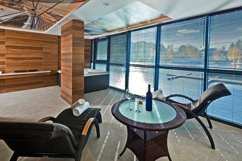 Hotel Mikolajki - VIP Room