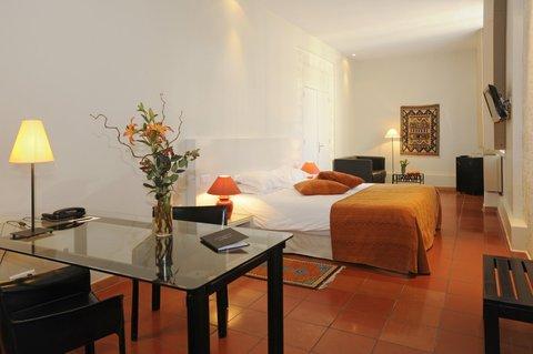 Cloitre Saint Louis - Deluxe Room