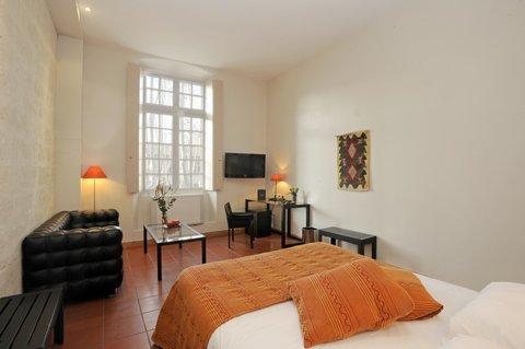 Cloitre Saint Louis - Exclusive Room