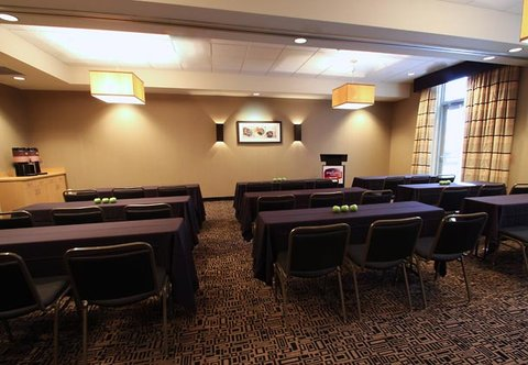 SpringHill Suites Green Bay - The Robin Meeting Room