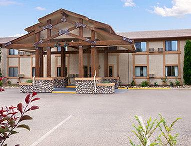 Travelodge-Colorado Springs