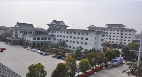 Yunquan Hotel - Exterior