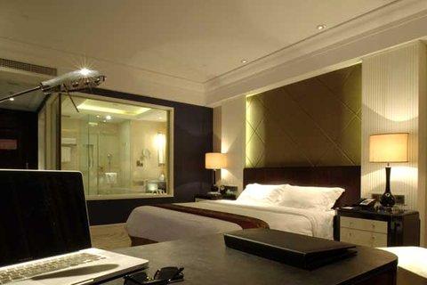 Yunquan Hotel - Room