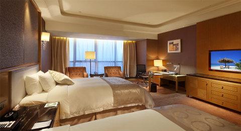 Wyndham Grand Plaza Royale Changsheng Jiangyin - Twin Bed Room