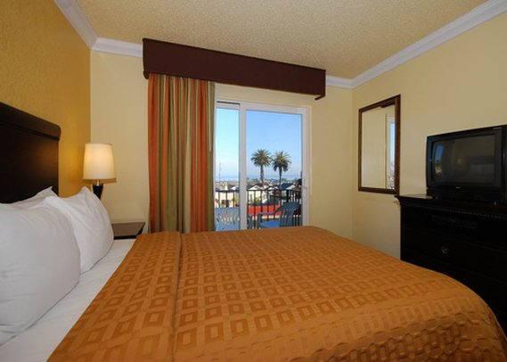Clarion Hotel Monterey Widok pokoju