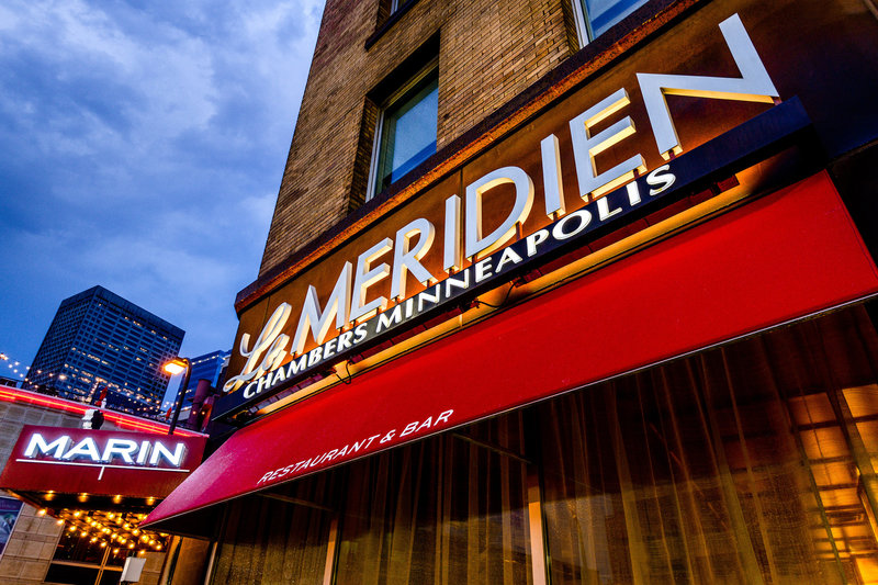 Le Meridien Chambers Minneapolis - Minneapolis, MN