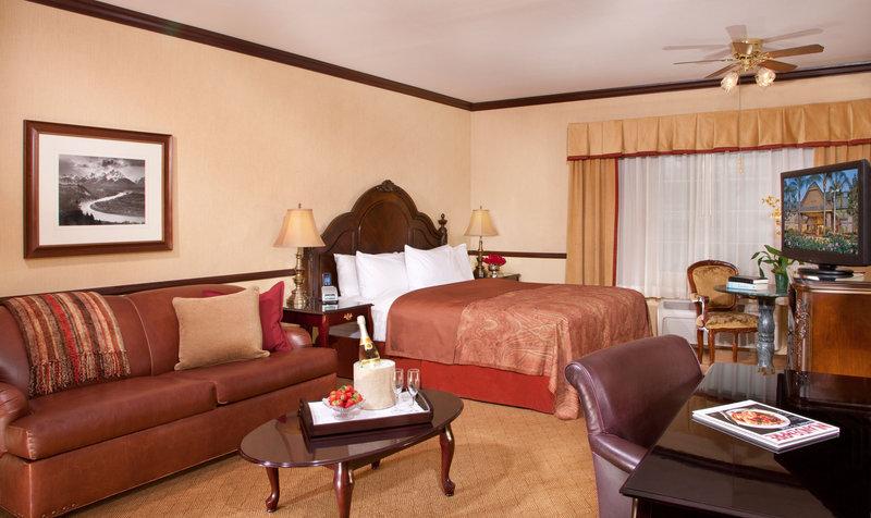 Ayres Resort & Spa Paso Robles - Paso Robles, CA
