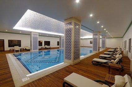 Meyra Palace - Pool