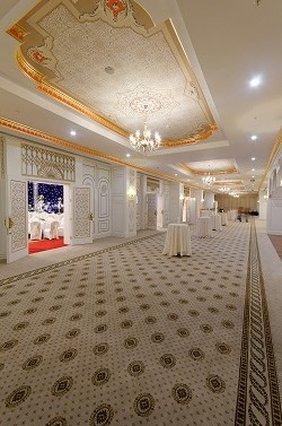 Meyra Palace - Interior