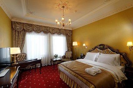 Meyra Palace - Club Room