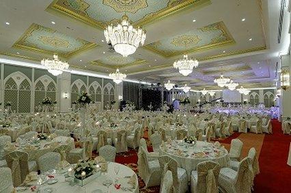 Meyra Palace - Ballroom