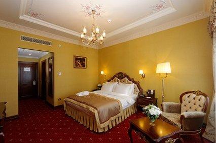 Meyra Palace - Standard Room