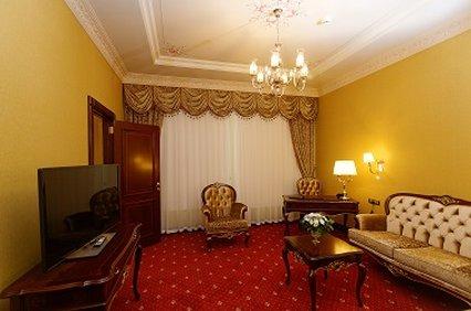 Meyra Palace - Suites
