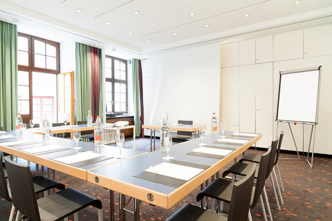 巴塞爾酒店 - Meeting Room
