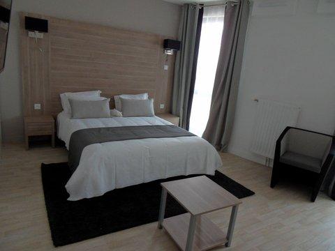 Tulip Inn Lille Grand Stade Residence - Tulip Inn Lille Rooms