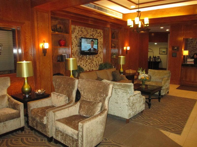 Best Western Plus North Haven Hotel - North Haven, CT