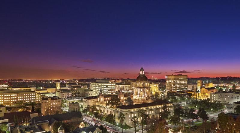 Westin Pasadena - Pasadena, CA