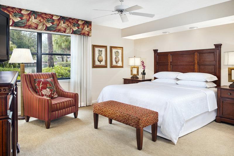 Sheraton Vistana Resort Villas, Lake Buena Vista/Orlando - Orlando, FL