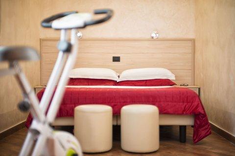 Hotel Simon - Hotel Room