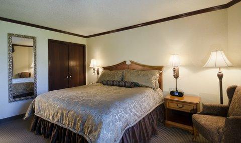 Best Western Plaza Inn Hotel - Guest Room