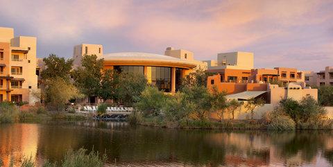 Sheraton Wild Horse Pass Resort & Spa - Exterior