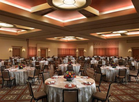 Sheraton Wild Horse Pass Resort & Spa - Akimel Grand Ballroom