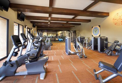 Sheraton Wild Horse Pass Resort & Spa - Fitness Center