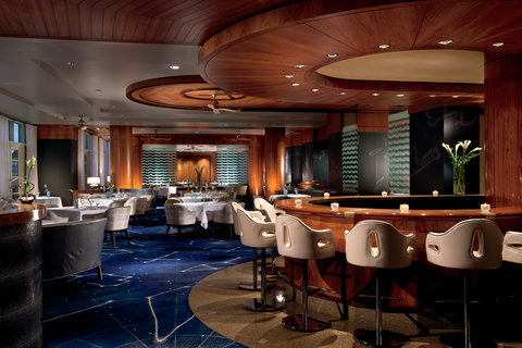 The Ritz-Carlton, Grand Cayman - Blue by Eric Ripert Dining Room