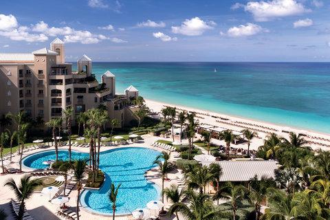 The Ritz-Carlton, Grand Cayman - Signature Overview