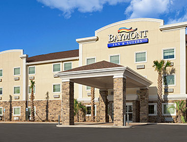 Baymont Inn & Suites San Angelo - Welcome to the Baymont Inn And Suites San Angelo