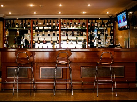 Thornberry Hotel De Island - Bar