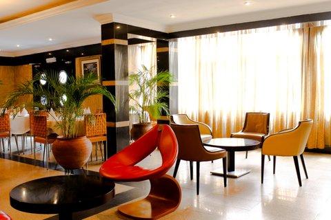Thornberry Hotel De Island - Lobby