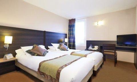 贝尔福基里亚德酒店 - Twin Room