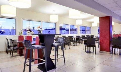 贝尔福基里亚德酒店 - Restaurant