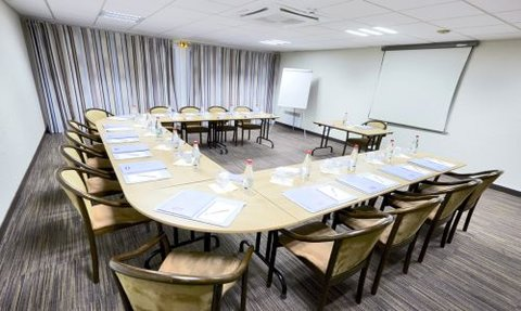 贝尔福基里亚德酒店 - Meeting Room