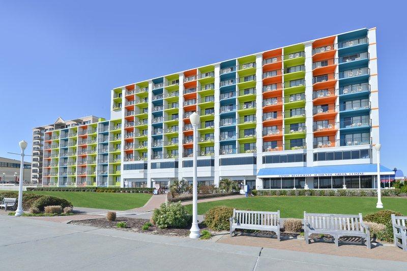Schooner Inn In Virginia Beach Va 23451 Citysearch