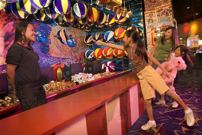 Circus Circus Reno - Reno, NV