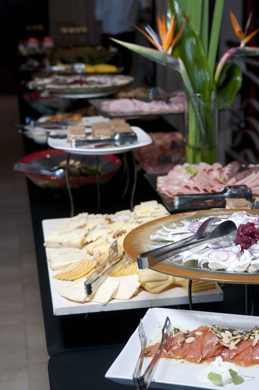 InterContinental Nordelta Tigre - Buenos Aires Gastronomía