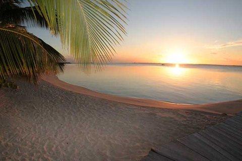 Tiamo Resort - Beachatnight
