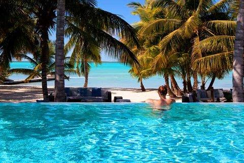 Tiamo Resort - Pool
