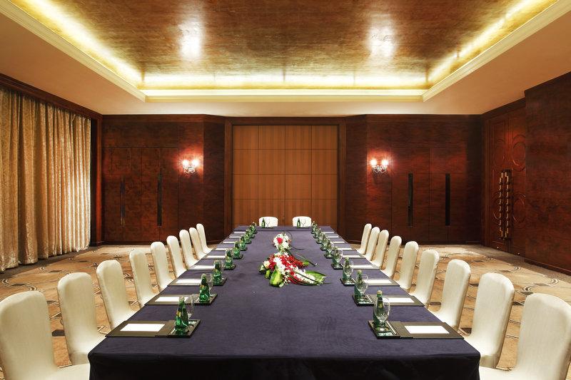 Sheraton Shenzhen Futian Hotel Konferensrum
