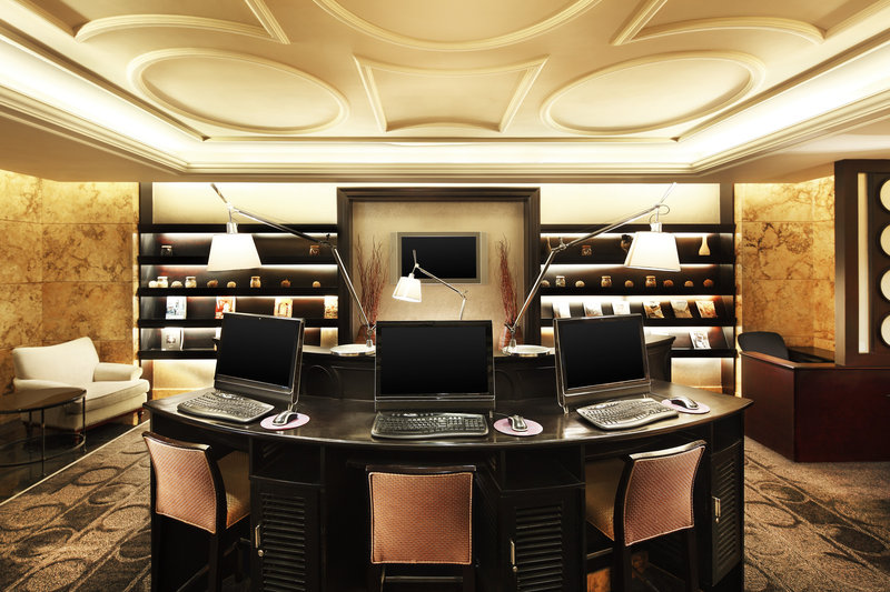 Sheraton Shenzhen Futian Hotel Övrigt