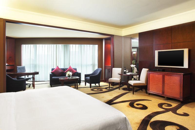 Sheraton Shenzhen Futian Hotel Svit