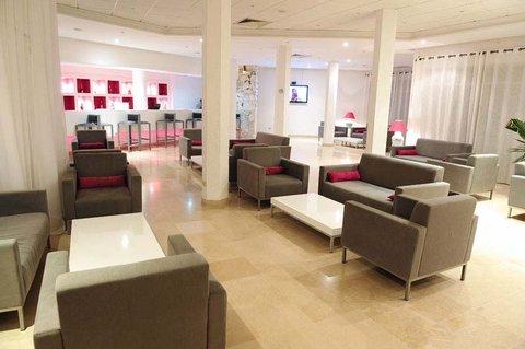 Palm Beach Club Hammamet - Bar