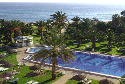 Palm Beach Club Hammamet - Pool