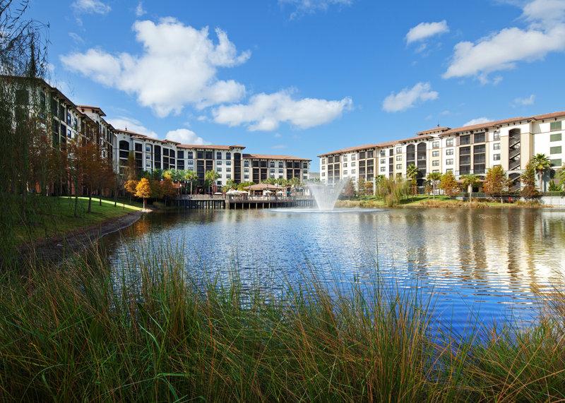 Sheraton Vistana Villages Resort Villas, I-Drive/Orlando - Orlando, FL